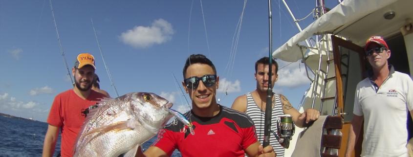 Rubiconfishing Lanzarote